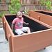 ODI Living Lab Garden Boxes by Jody