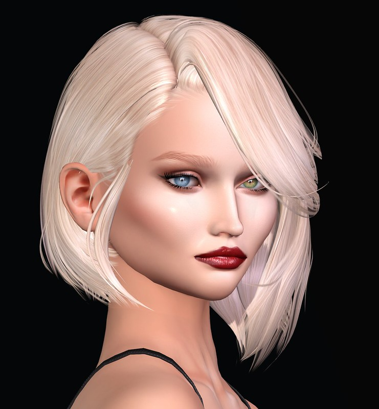 Glam Affair Update - Glamour