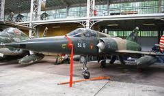 Dassault Mirage 5BA n° 15 ~ BA-15