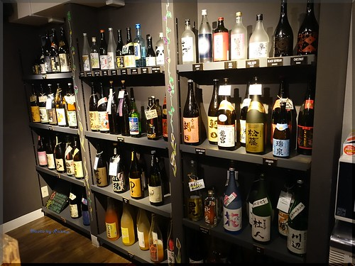 Photo:2018-05-30_T@ka.の食べ飲み歩きメモ(ブログ版)_日本酒だけではなく焼酎も果実酒も放題!【新宿】KURAND_02 By:logtaka