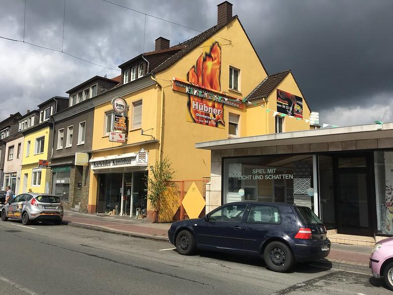 Hübner Kaminbau Hamm ofenbernd