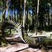 Barley, Aitken Wood - Pendle Sculpture Park. (5)
