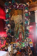 San Antonio - Dowtown: Mi Tierra - Selena