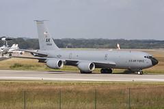 Geilenkirchen ETNG 2018 : USAF KC-135R 63-8028 Alaska ANG