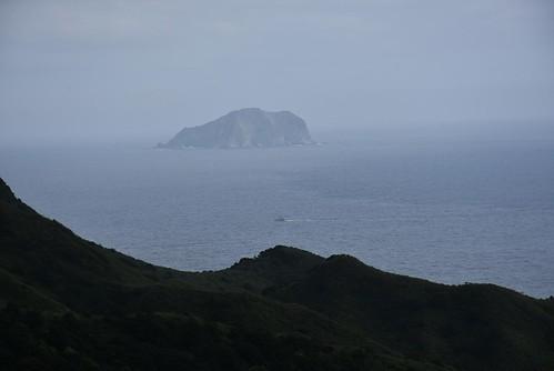 小鬼瀑布-小錐麓-基隆嶼