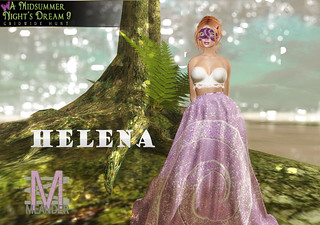 Helena - Midsummers Nigh Dream Hunt Gift