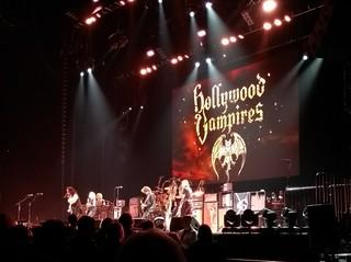Hollywood Vampires, Hydro