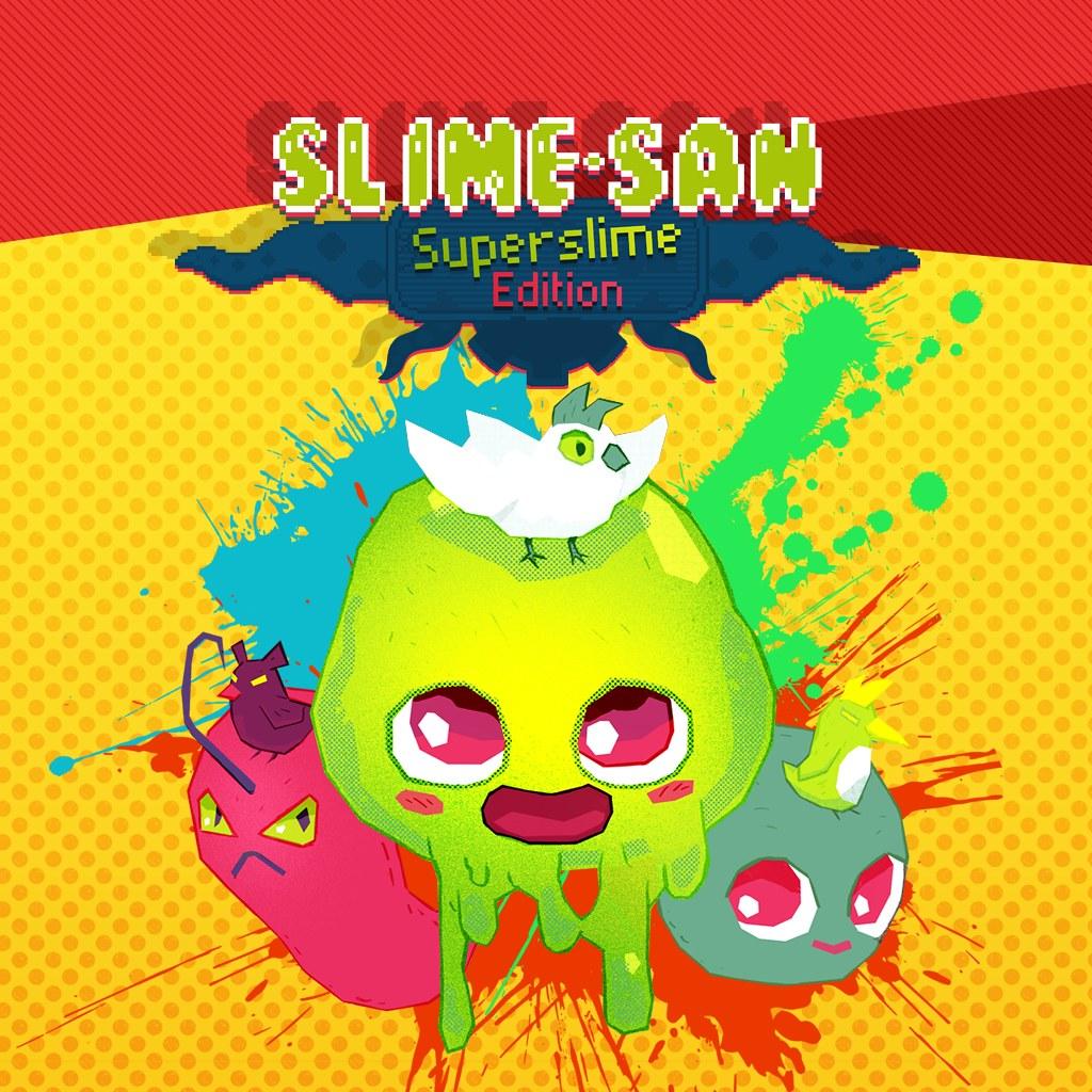 Slime san