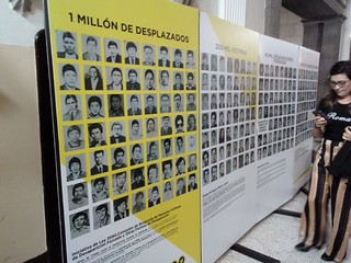 Conversatorio Grupo de Trabajo contra la Desaparición Forzada