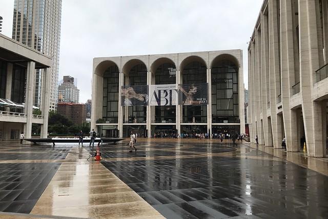 水, 2018-06-13 13:27 - Metropolitan Opera House