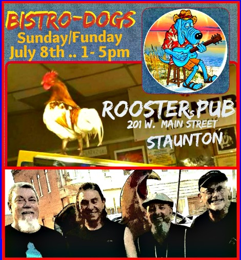 Bistro-Dogs 7-8-18