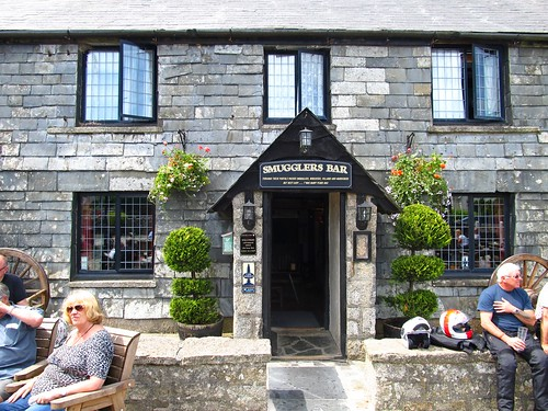Jamaica Inn, Bodmin Moor
