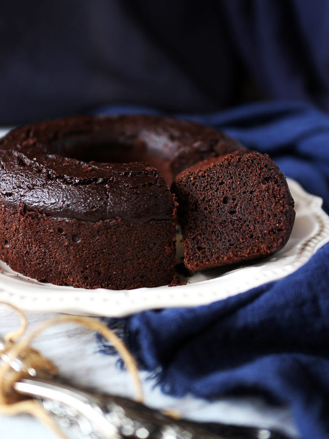 全素無麩質巧克力蛋糕 vegan-gluten-free-chocolate-cake (14)