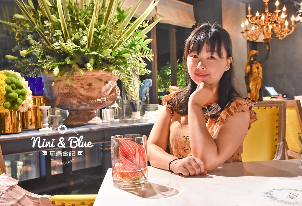 woo 泰式料理  台中 清邁 蔦屋 市政 餐廳 30