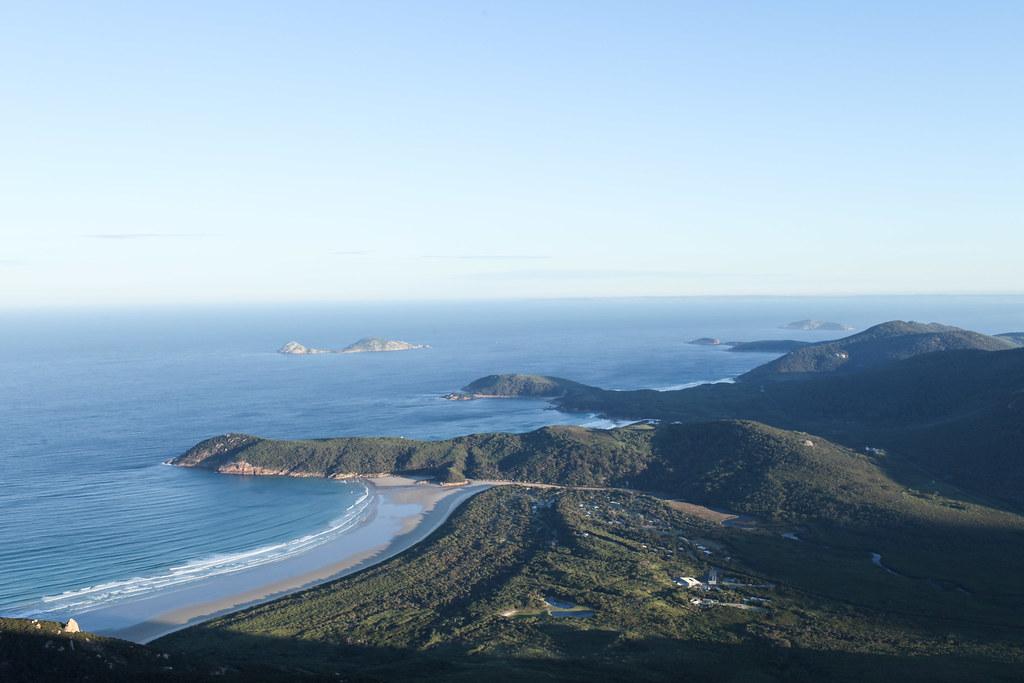 Wilsons Promontory, Australia