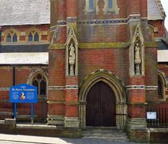 St. Mary Magdalene RC, Brighton