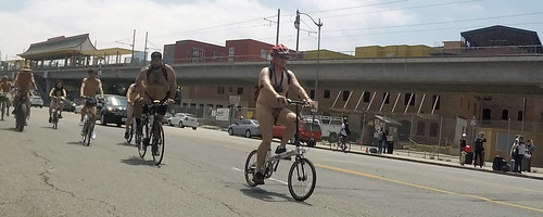 L.A. World Naked Bike Ride 2018 (141534)