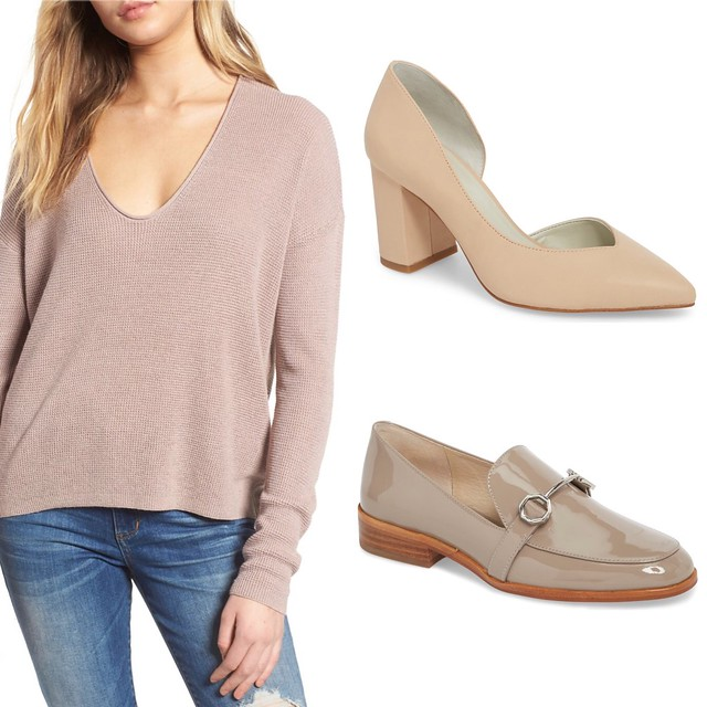 #nsale neutrals I ordered