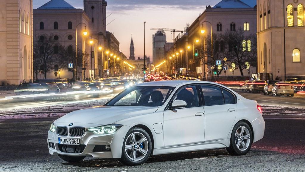 BMW 330e presmetka 3