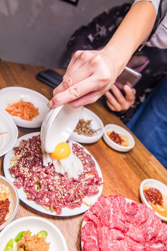 大邱十味之生牛肉 칠복식당 (11)