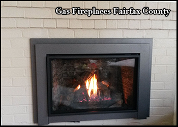 Gas Fireplaces Fairfax County Bromwell S