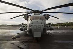Pegasus maintains preparedness for possible evacuation
