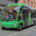 First Manchester YJ60KCF
