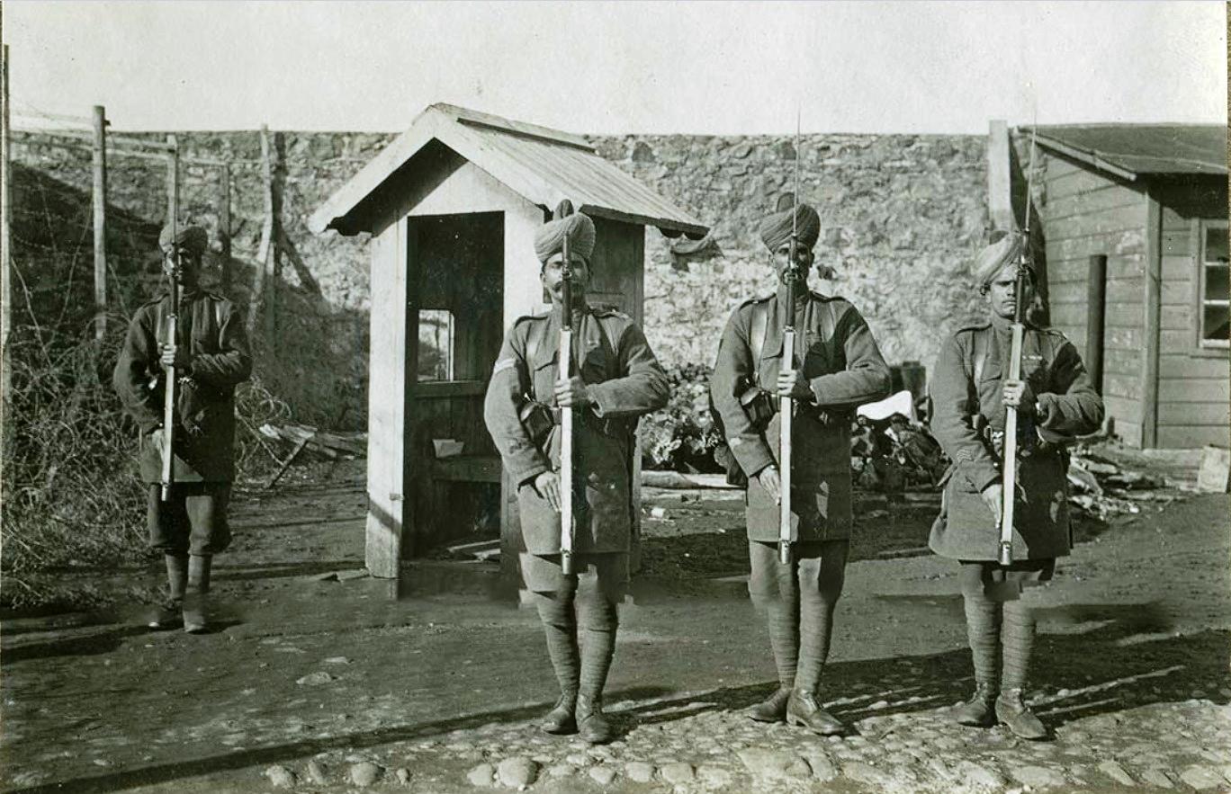 Батум в 1920