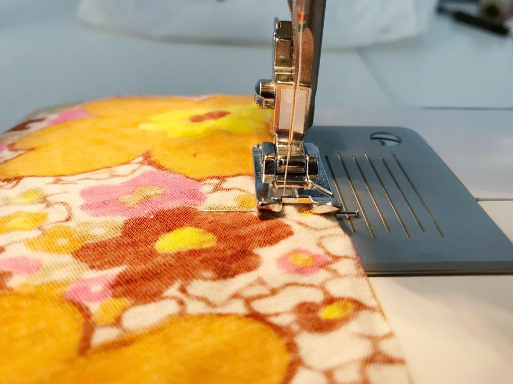 Sewing midsummer