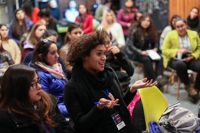 Escuela para Mujeres Jóvenes Líderes 2018