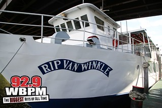 WBPM's Rock The Boat 06-28-18
