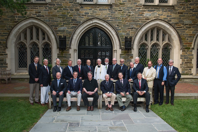 50th Reunion for the Class of 1968