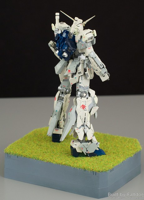RG Unicorn TWC Lighting Model 12