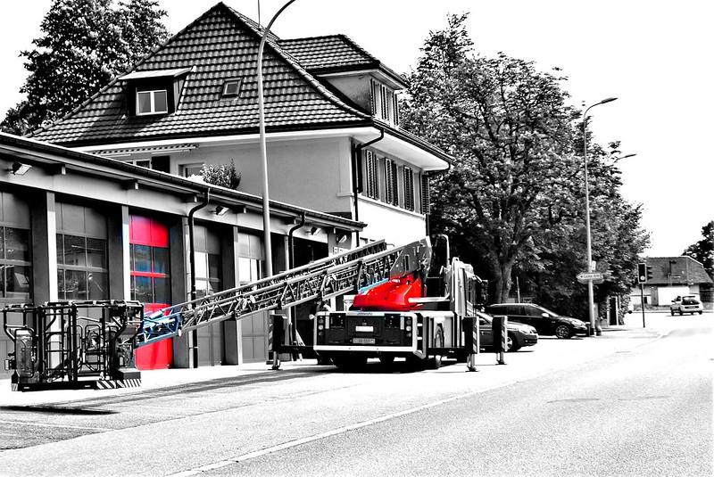 Fire Truck 11.05.2018