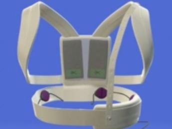 defibrillatore indossabile