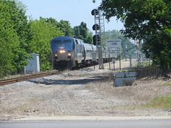 20170605 09 Amtrak, Chesterton, Indiana