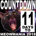 Meowmania is heading your way! Our annual feline fest lands at @pineboxrockshop July 21st. Check out the info below. Clear your schedule! _________ CALLING ALL FELINE FANATICS: It's that time of year! Join your favorite local cat rescue groups for the cat