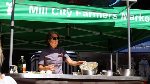 July 7, 2018 Mill City Farmers Market