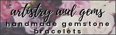 artistry gems banner