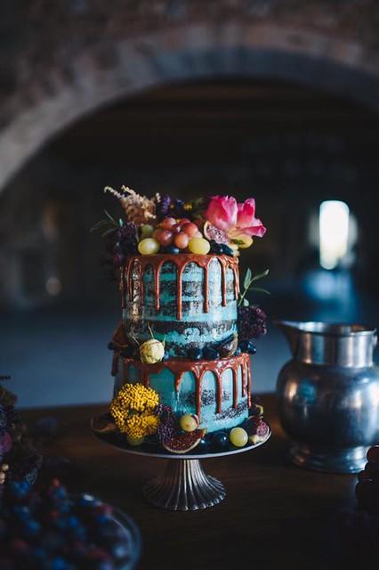 Cake by Buttermilk_Patisserie