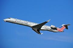 American Eagle Bombardier CRJ-900