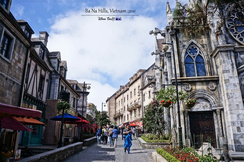 2018 Vietnam Ba Na Hills 10