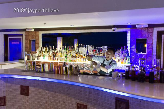 Cowrie Cove Bar