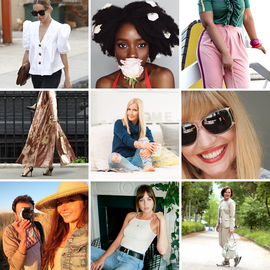 17 Unmissable Reads, The Best of the Blogosphere (JUne 2018)   Not Dressed As Lamb, over 40 style blog