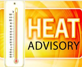 Extreme Heat Safety Urged for Celebrate Meridian Event