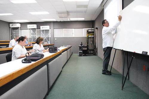 "Profesores de la FADU reciben curso-taller de ""Huaxteca"""