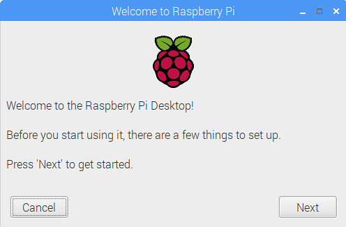 Welcome to Raspberry Pi_001