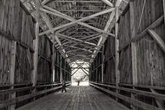 Felton Covered Bridge