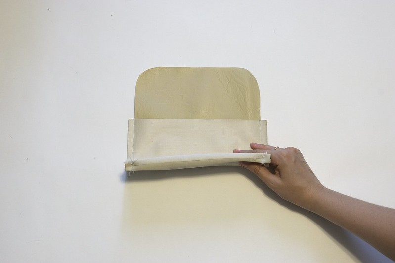 DIY: Поясная сумка - тренд лета!