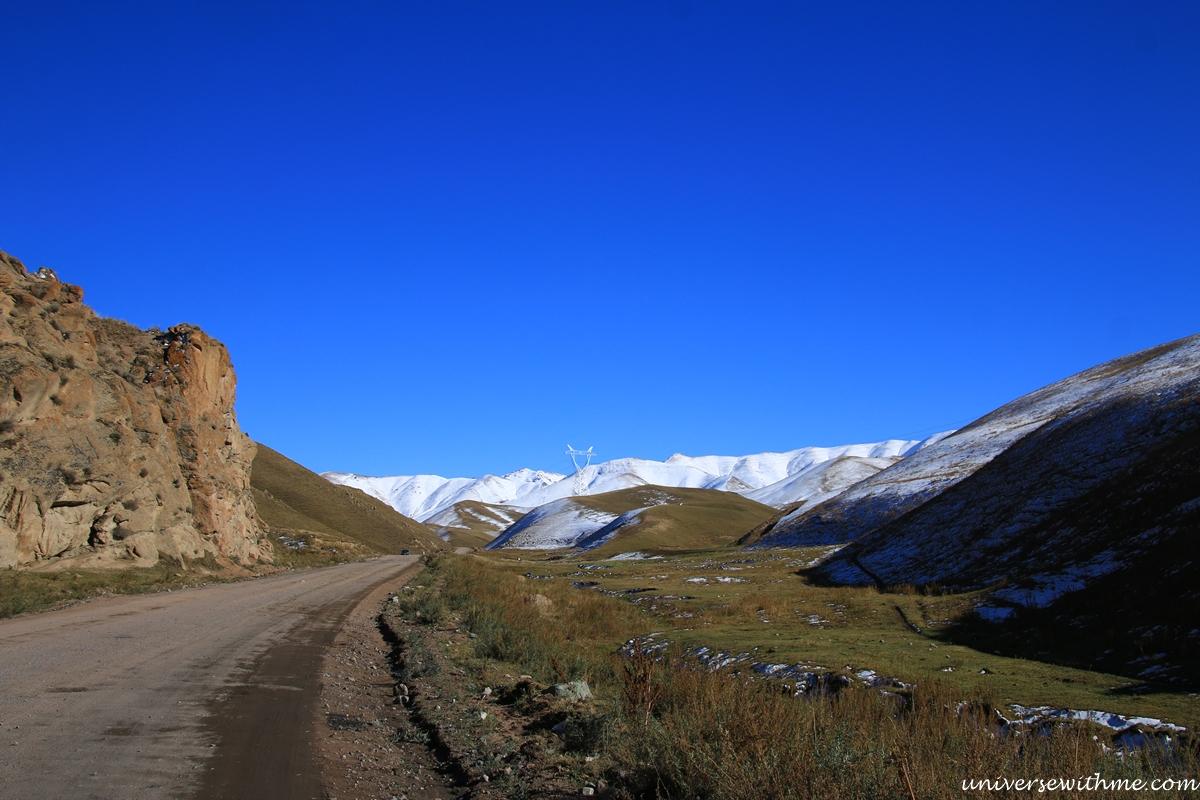 Kyrgyzstan travel_343